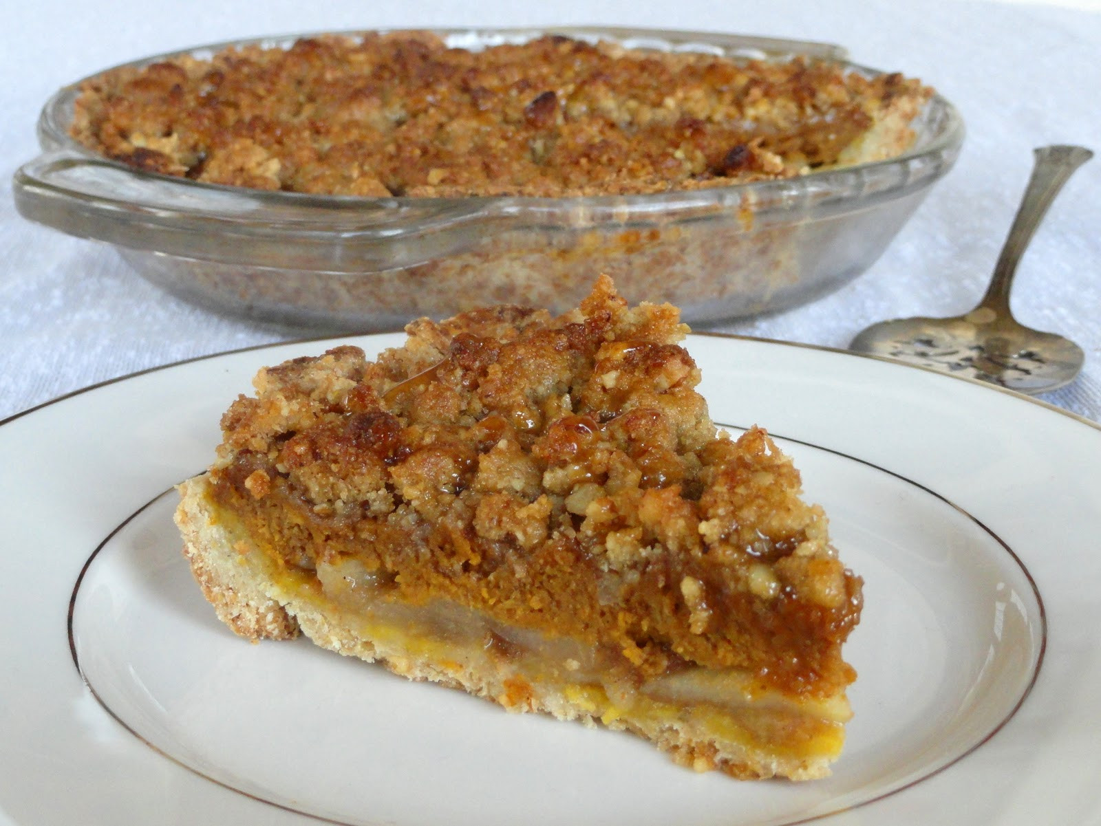 Gluten Free Desserts For Thanksgiving  As Good As Gluten Gluten Free Thanksgiving Desserts