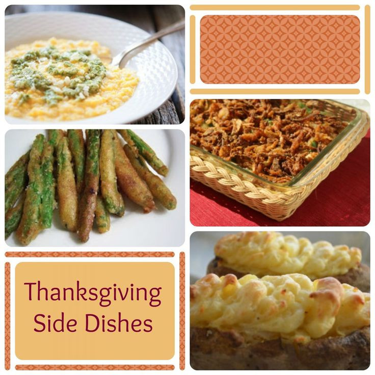 Gluten Free Thanksgiving Sides  26 Gluten Free Side Dish Recipes for Thanksgiving Dinner