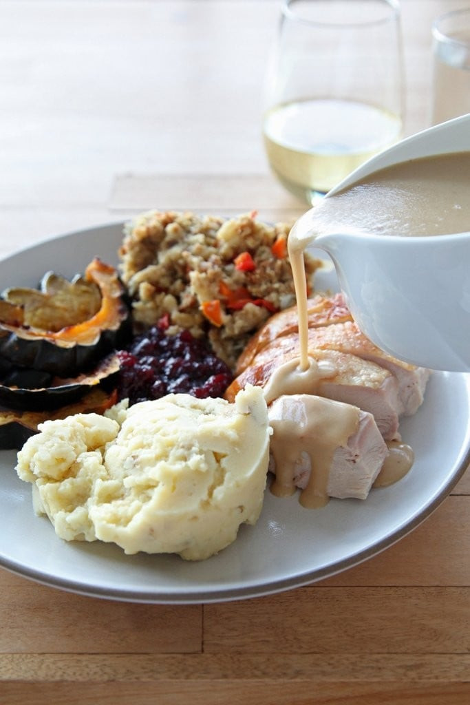 Gluten Free Thanksgiving Sides  Gluten Free Thanksgiving Side Dishes