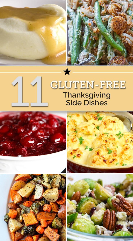Gluten Free Thanksgiving Sides  11 Irresistible Gluten Free Thanksgiving Side Dishes
