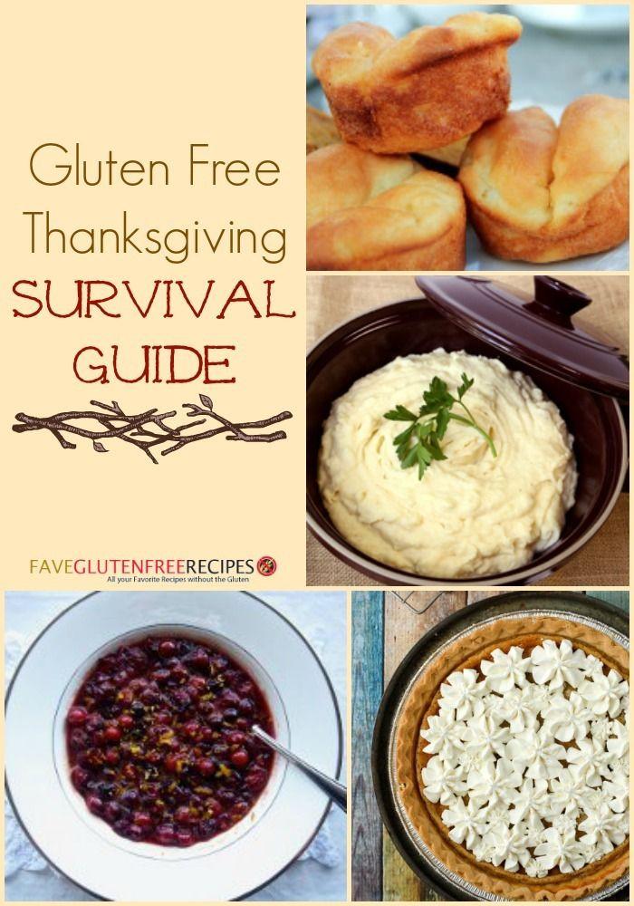 Gluten Free Thanksgiving Sides  84 best images about Gluten Free Thanksgiving Recipes on