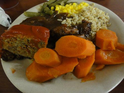 Golden Corral Thanksgiving Dinner To Go  Golden Corral Reviews Altamonte Springs Florida