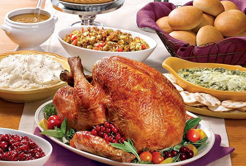 Golden Corral Thanksgiving Dinner To Go  Golden Corral from 10 Chains That Will Be Serving