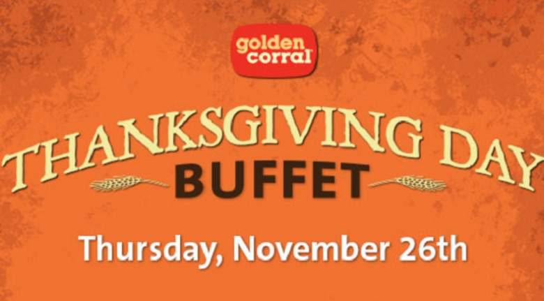 Golden Corral Thanksgiving Dinner To Go  Golden Corral Thanksgiving Menu 2015 Dinner Hours