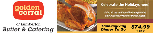 Golden Corral Thanksgiving Dinner To Go  Thanksgiving Dinner To Go Golden Corral Lumberton