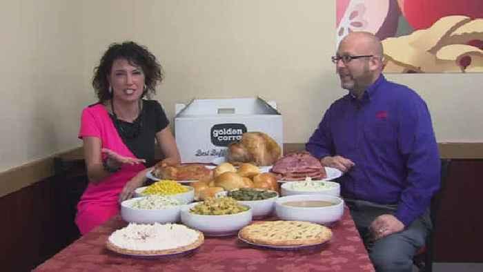 Golden Corral Thanksgiving Dinner To Go  Golden Corral Thanksgiving 2017 e News Page VIDEO