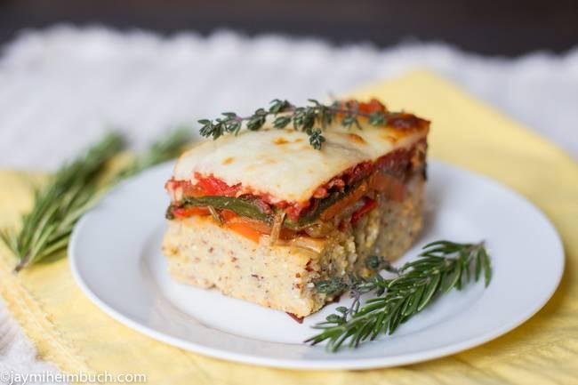Gourmet Vegetarian Thanksgiving Recipes  38 gourmet Thanksgiving recipes for vegans and ve arians