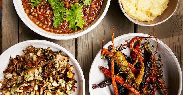 Gourmet Vegetarian Thanksgiving Recipes  These Gourmet Thanksgiving Recipes Will Make You the