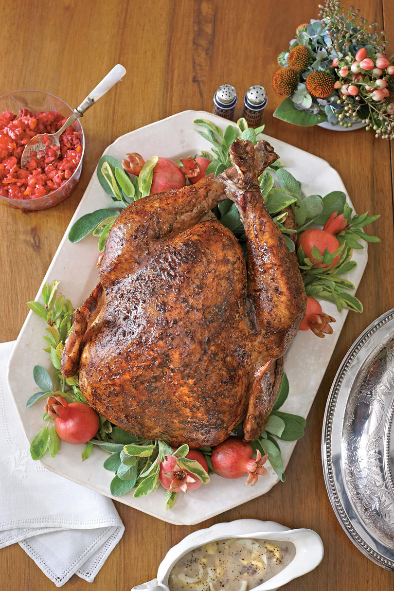 Gravy Thanksgiving Side Dishes  Best Thanksgiving Side Dish Recipes Southern Living
