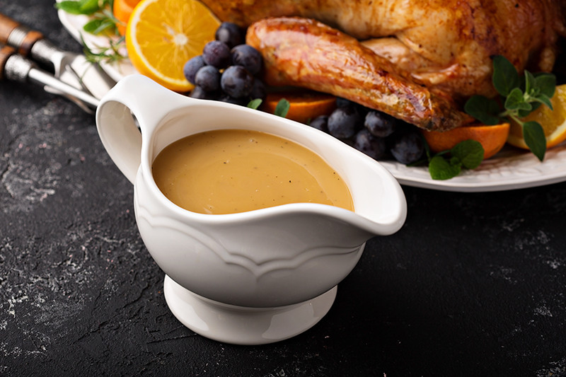 Gravy Thanksgiving Side Dishes  Definitive Ranking of Thanksgiving Side Dishes