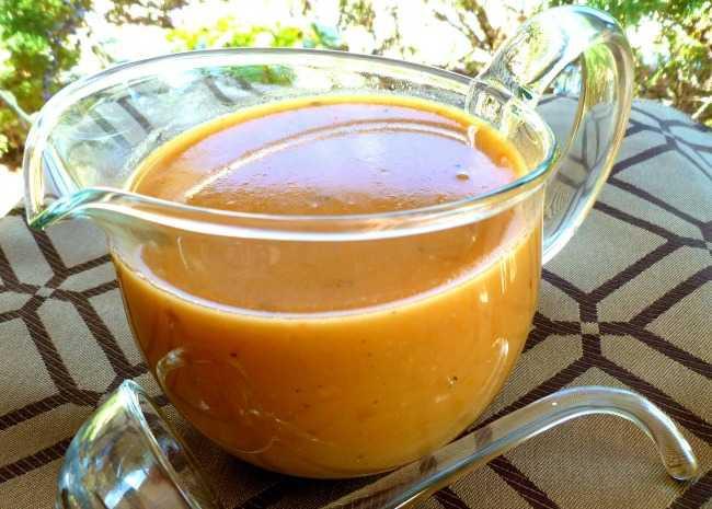 Gravy Thanksgiving Side Dishes  Thanksgiving Side Dish Make Ahead Ideas