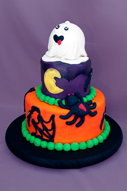 Halloween Cakes For Kids  Halloween Birthday Cakes For Kids Best Collections Cake