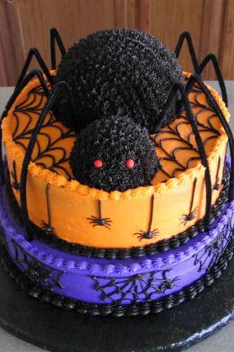 Halloween Cakes Images  Unbelievable Halloween Cakes from Around the Web