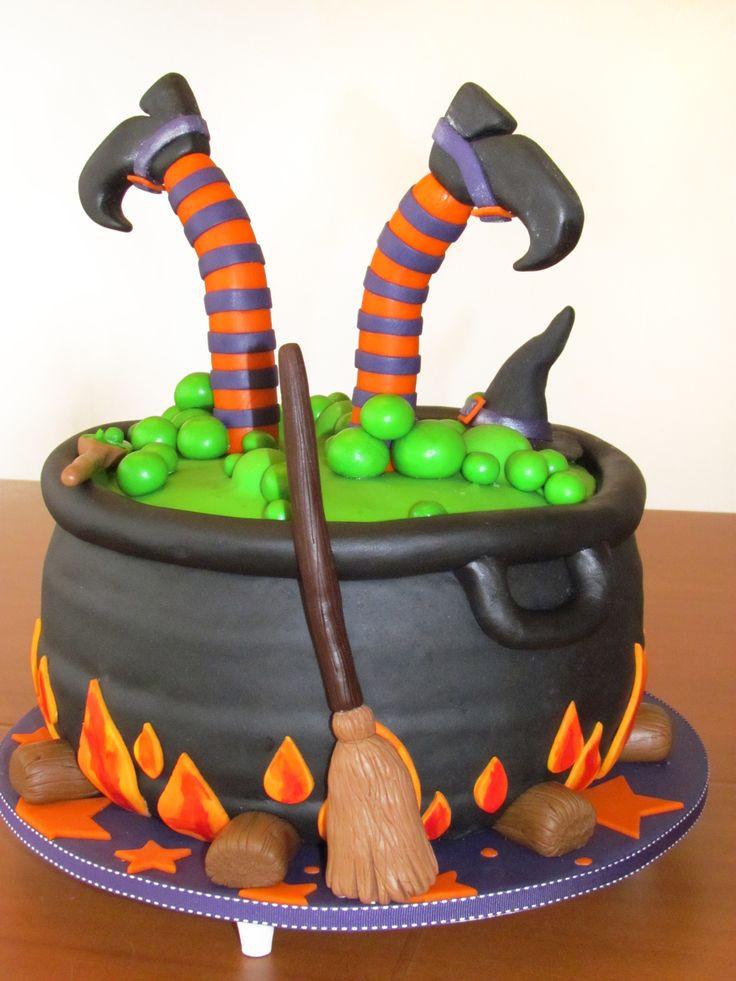 Halloween Cakes Pinterest  Best 25 Halloween cakes ideas on Pinterest