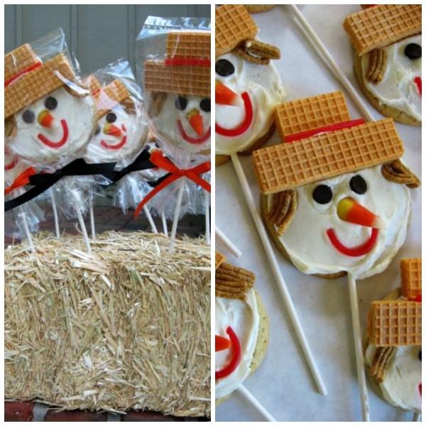 Halloween Cookies For Sale  Bake Sale Treats