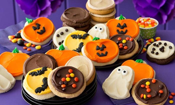 Halloween Cookies For Sale  Art & Design High School PTA Halloween Bake Sale