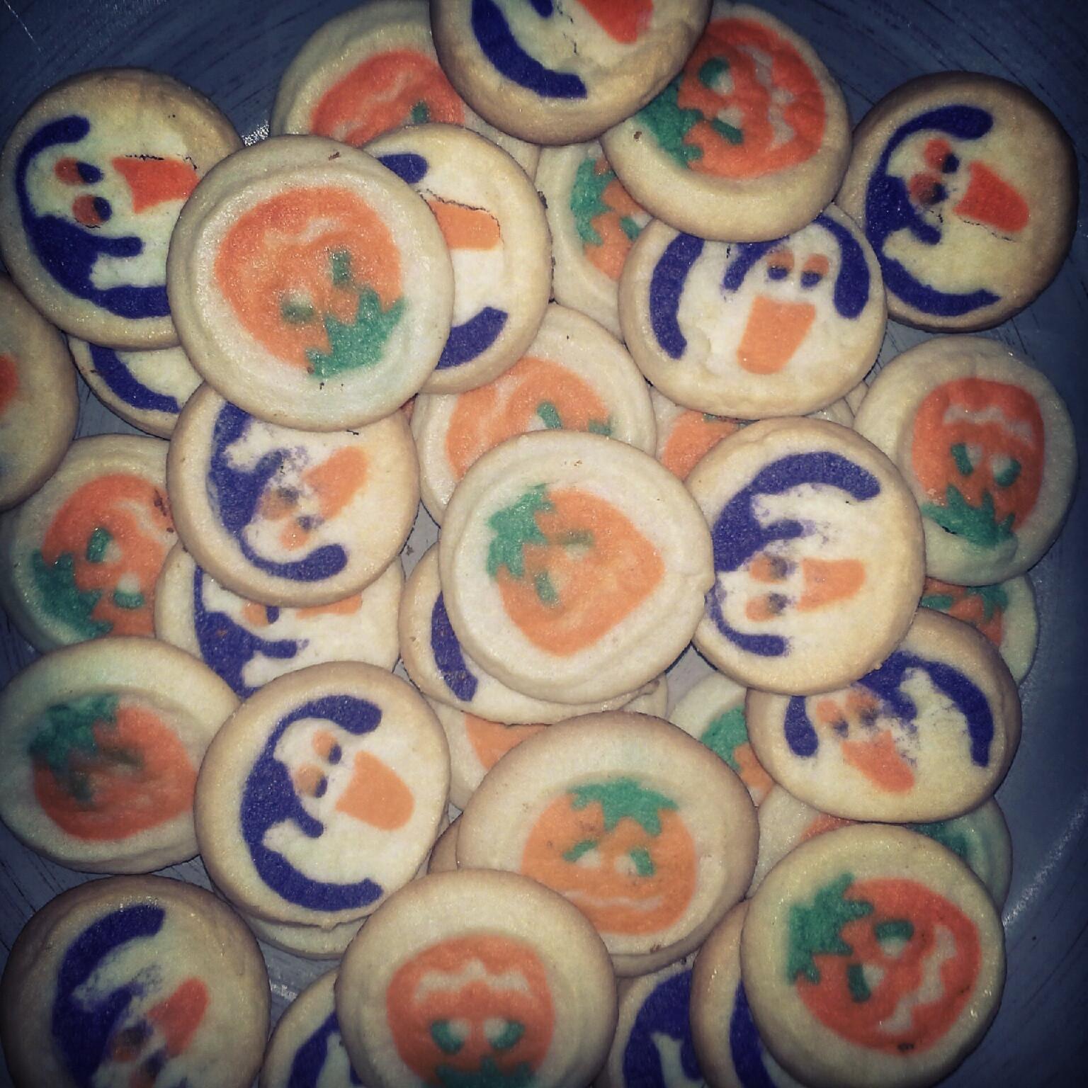 Halloween Cookies Walmart  Happy Halloween