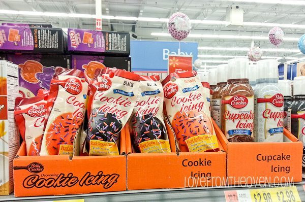 Halloween Cookies Walmart  Fun Fall Food Finds at Walmart • Love From The Oven
