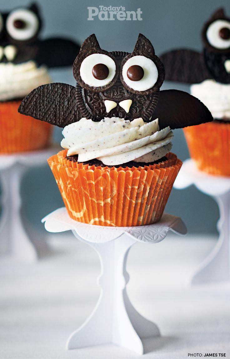 Halloween Cupcakes Cake  Best 25 Halloween cupcakes ideas on Pinterest