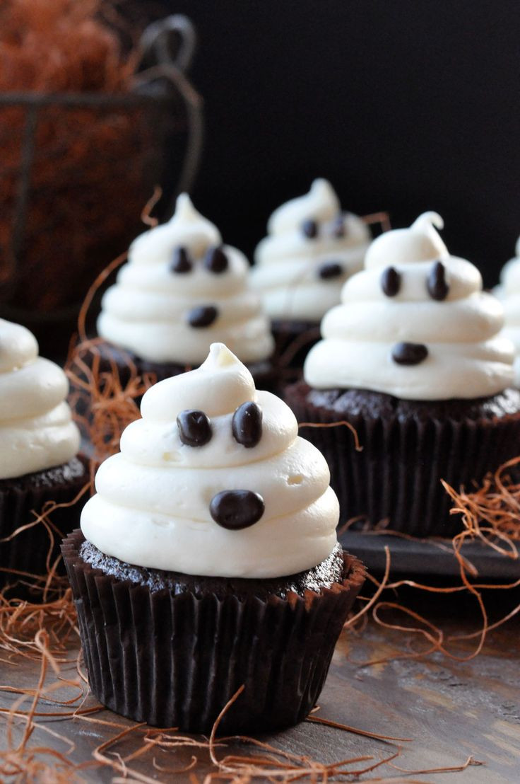 Halloween Cupcakes For Kids  Best 25 Halloween cupcakes ideas on Pinterest