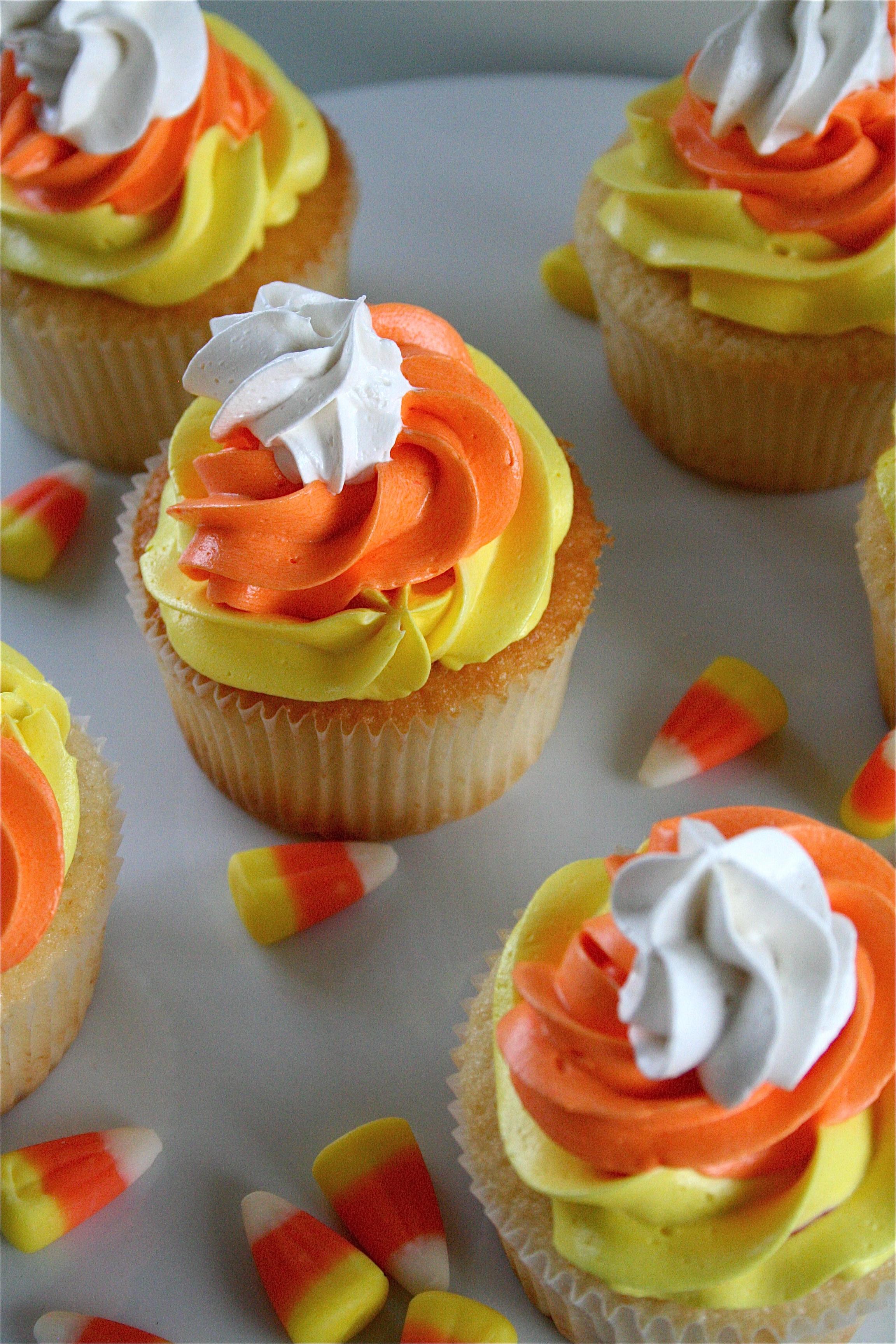 Halloween Cupcakes Ideas  28 Cute Halloween Cupcakes Easy Recipes for Halloween
