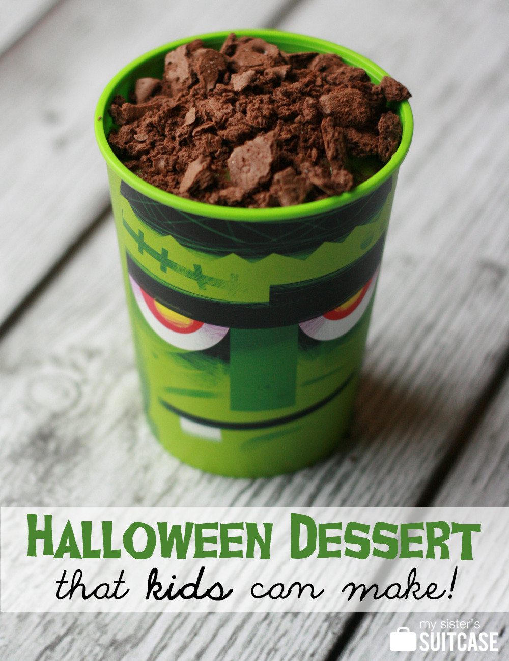 Halloween Dessert For Kids  301 Moved Permanently