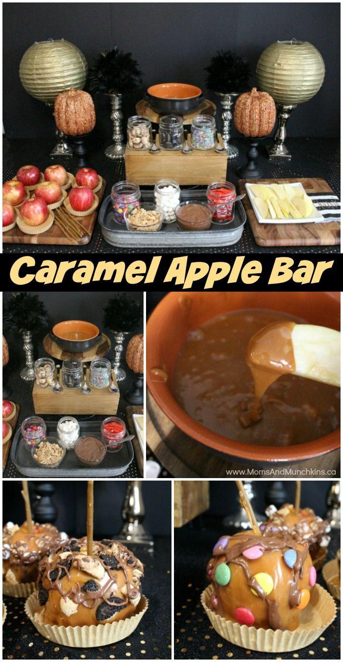 Halloween Desserts For Adults  Best 25 Halloween buffet ideas on Pinterest
