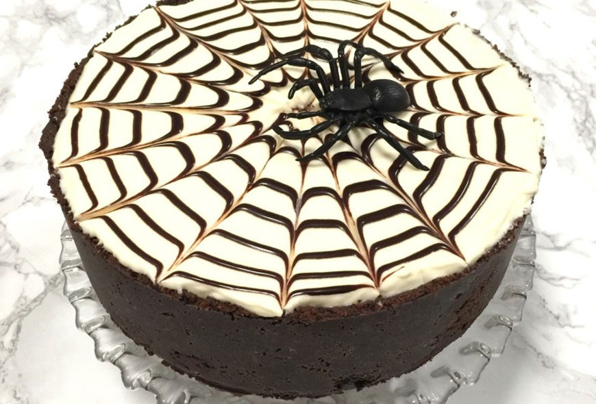 Halloween Desserts For Adults  Frighteningly Delicious Halloween Desserts For Adults