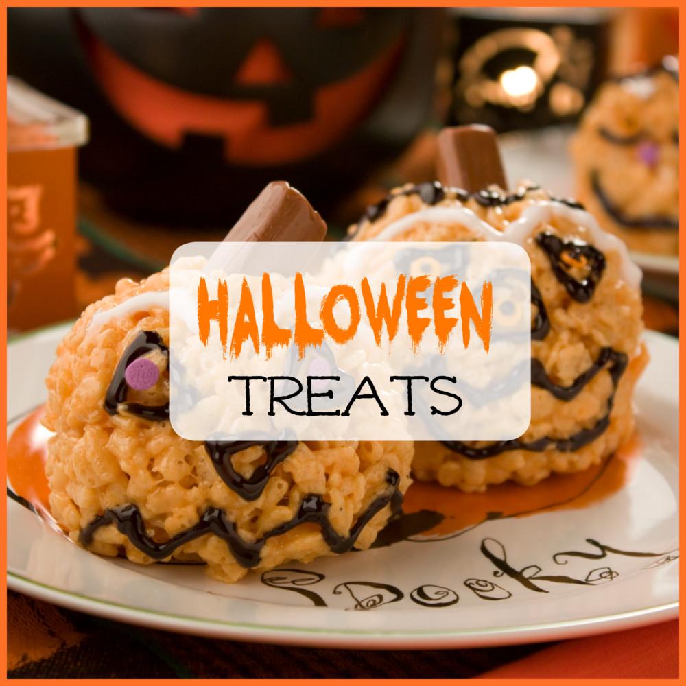 Halloween Desserts For Adults  Top 12 Halloween Treats