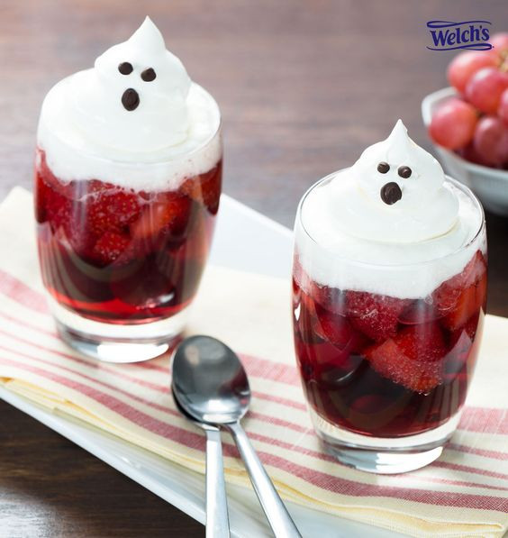 Halloween Desserts For Adults  Pinterest • The world's catalog of ideas