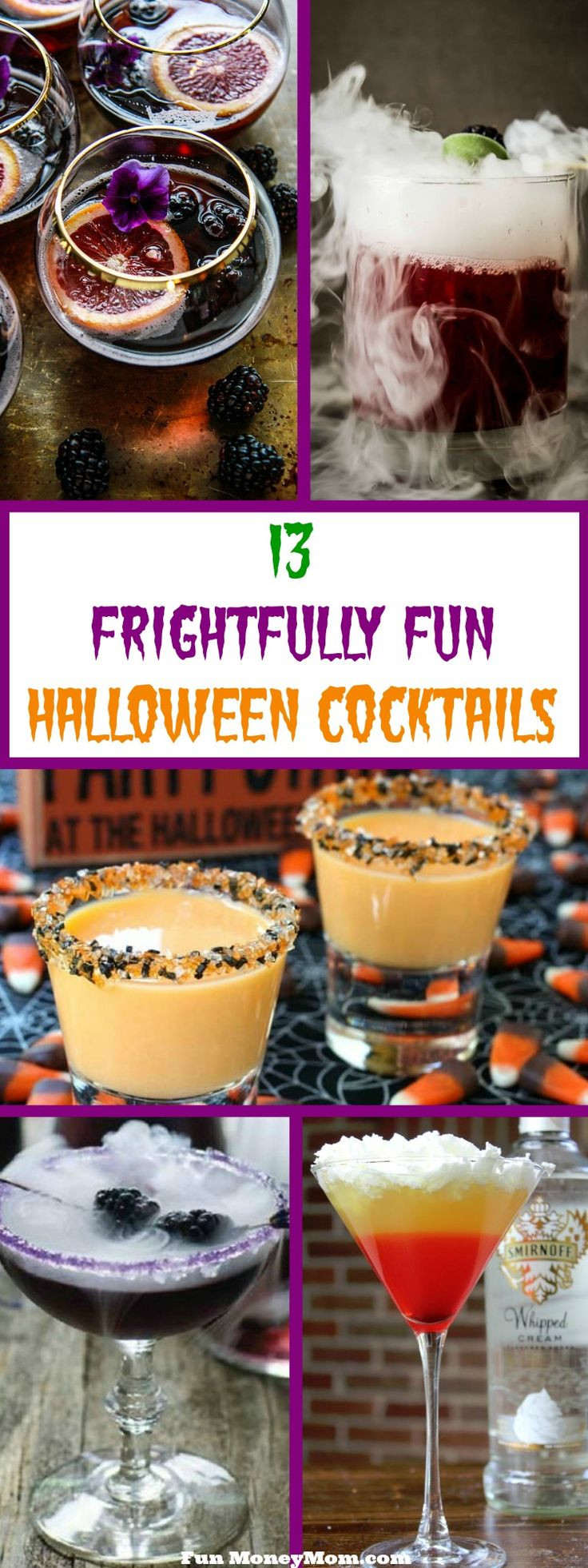 Halloween Drinks Pinterest  Best 25 Halloween drinks ideas on Pinterest