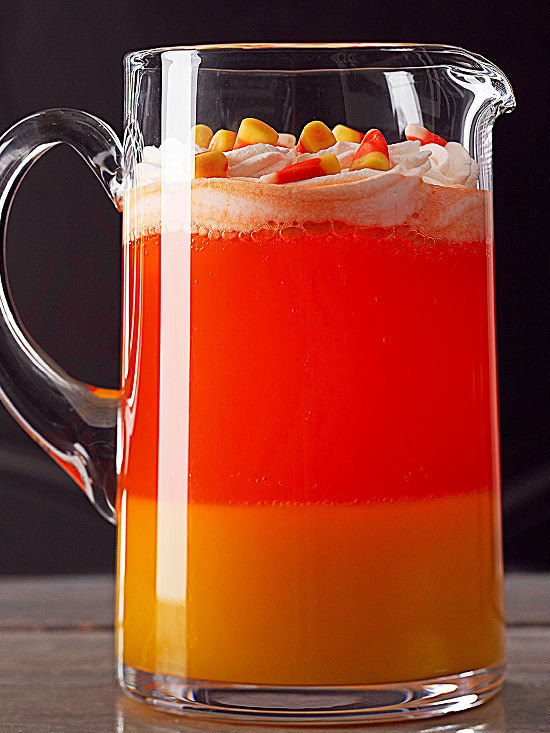 Halloween Drinks Recipes Alcoholic  Halloween Drink & Punch Recipes from Better Homes and Gardens