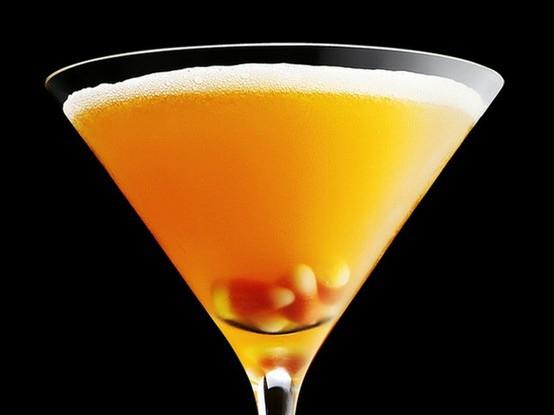Halloween Drinks Recipes Alcoholic  Halloween Food Peanut Butter Fingers