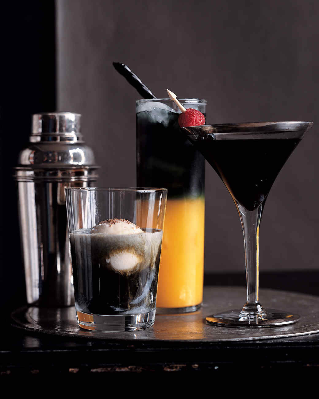 Halloween Drinks Recipes Alcoholic  Halloween Cocktails and Drink Recipes