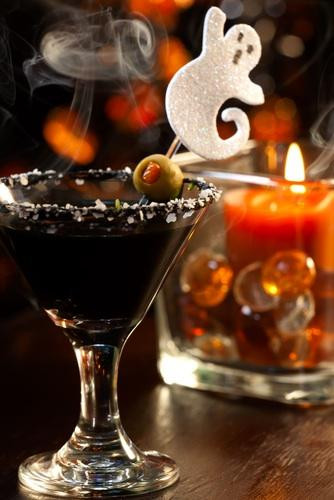 Halloween Drinks Recipes Alcoholic  Halloween Party Ideas Fresh by FTD