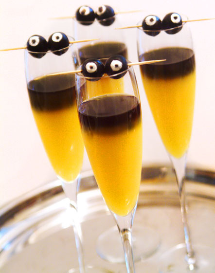 Halloween Drinks With Vodka  Cute Food For Kids 20 Halloween Drink Recipes for Grown Ups