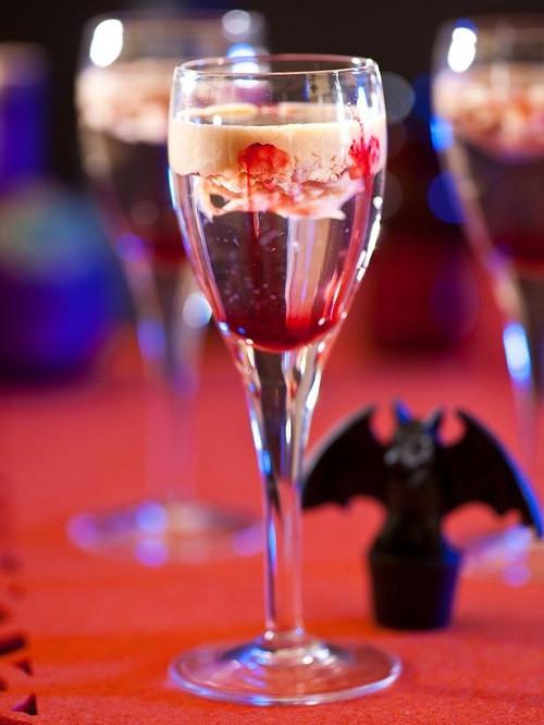 Halloween Drinks With Vodka  September 2012