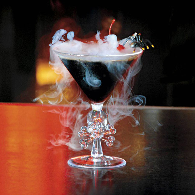 Halloween Drinks With Vodka  20 Haunting Halloween Cocktails