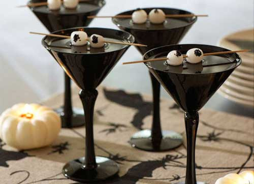 Halloween Drinks With Vodka  21 Spooky Halloween cocktails to celebrate in style