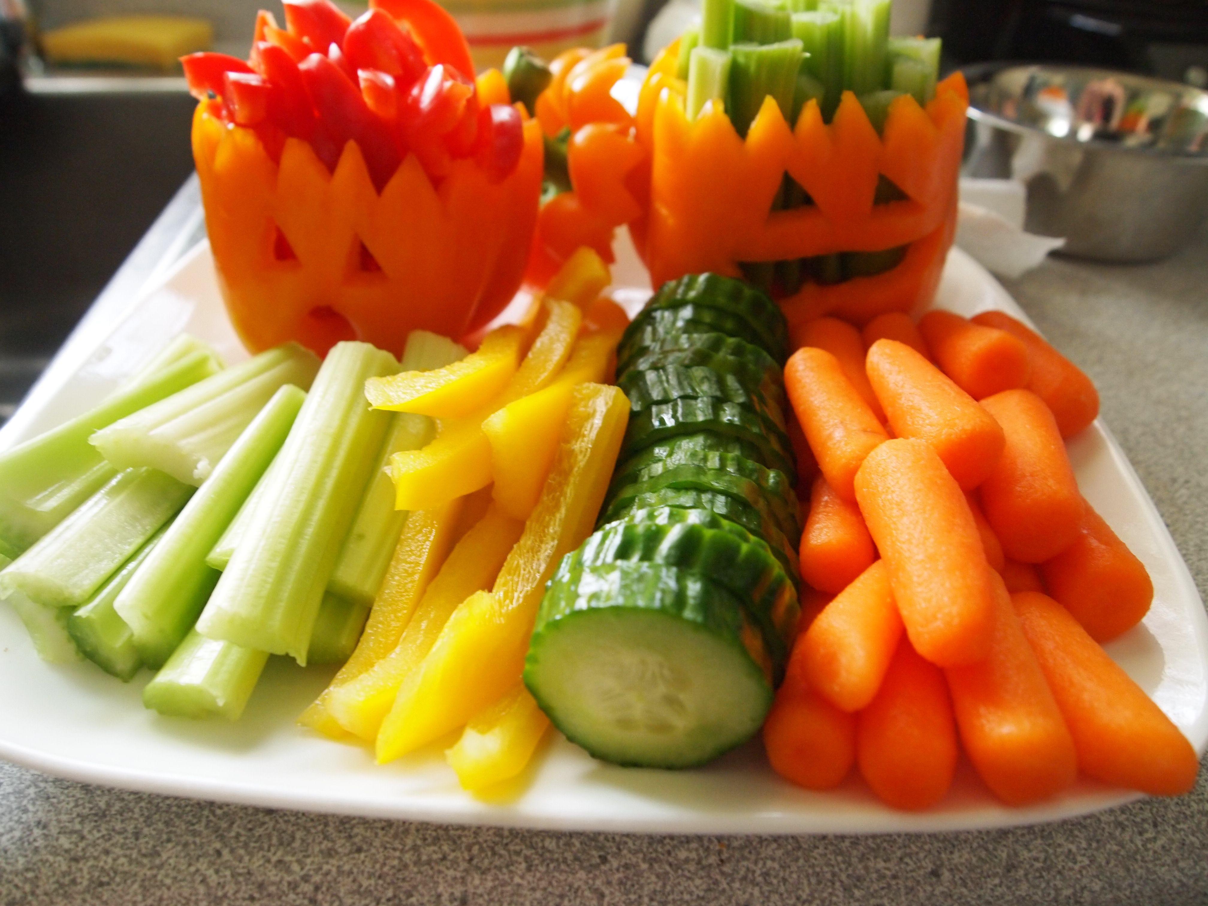 Halloween Healthy Snacks  Halloween healthy snacks Halloween