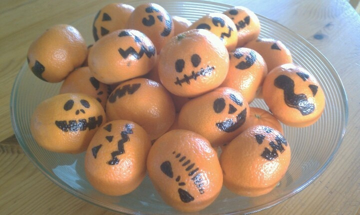 Halloween Healthy Snacks For Classroom  1000 images about Healthy Classroom Snacks on Pinterest