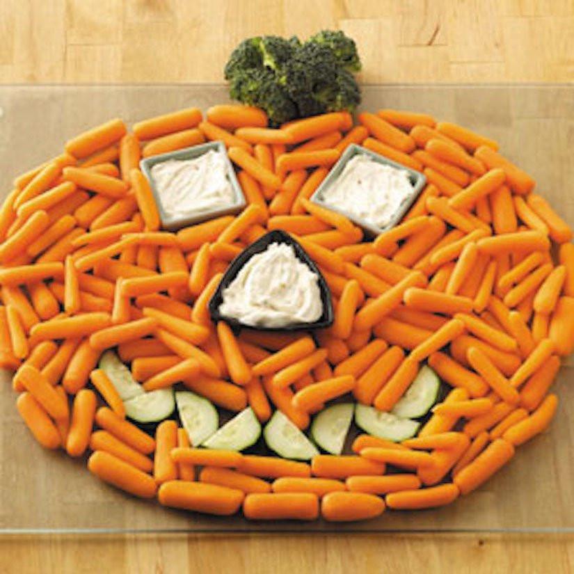 Halloween Healthy Snacks  5 Healthy Halloween Fun Food Ideas