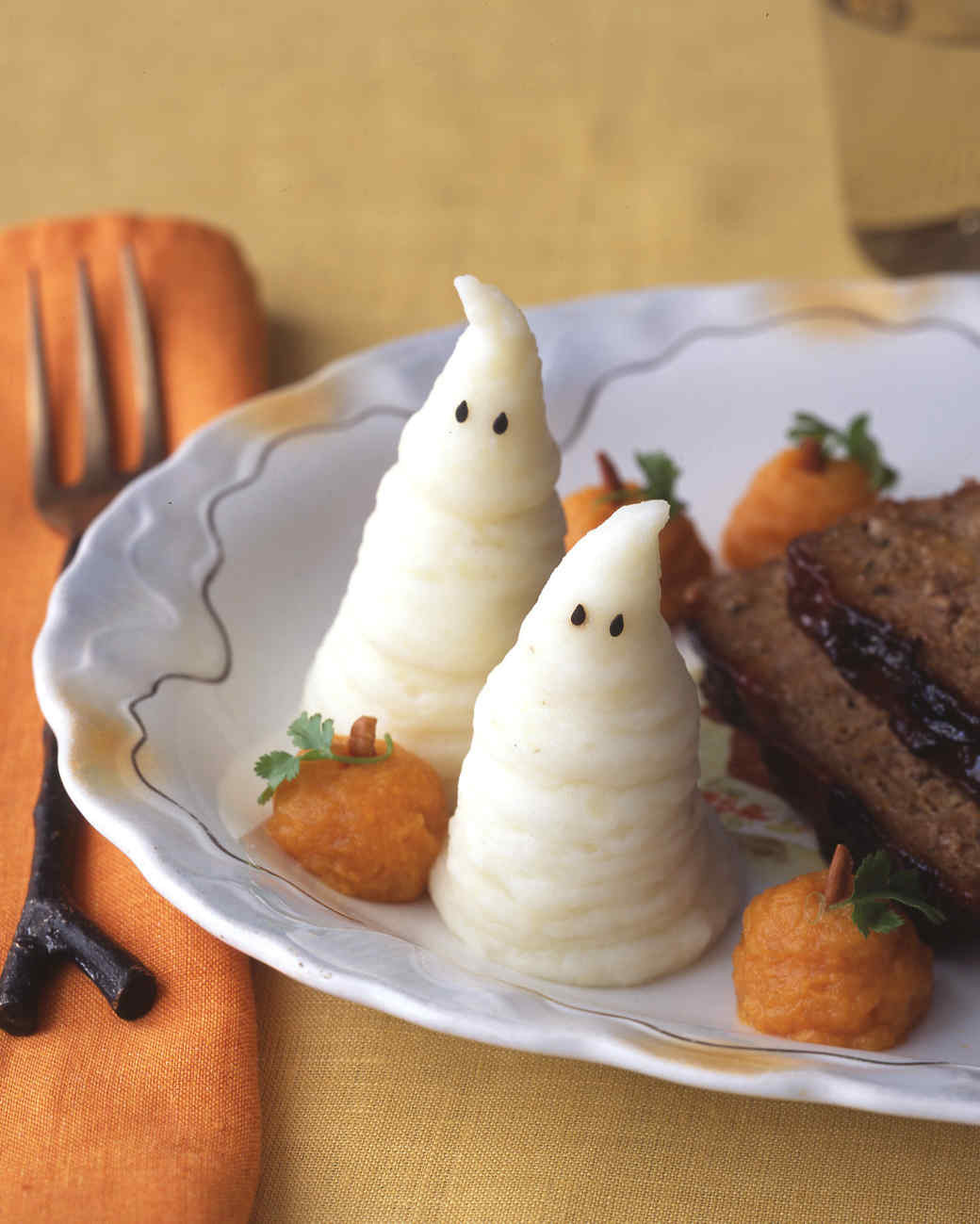 Halloween Main Dishes Recipes  Our Favorite Halloween Recipes