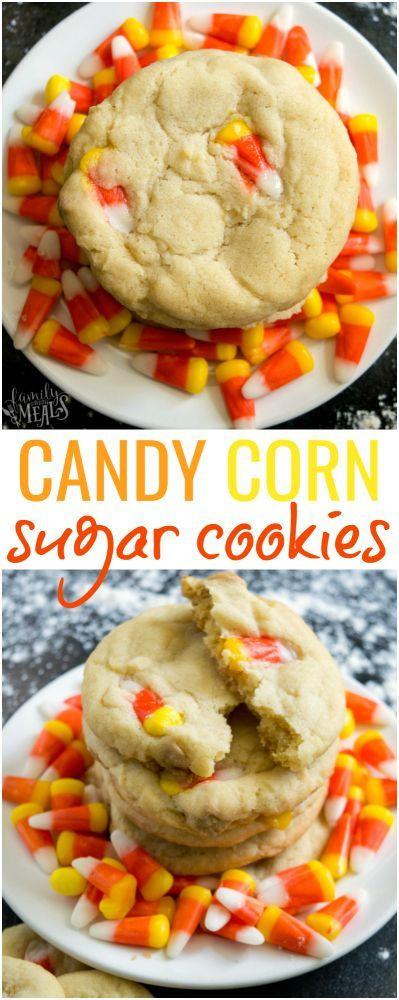 Halloween Sugar Cookies Recipes  Best 25 Halloween sugar cookies ideas on Pinterest
