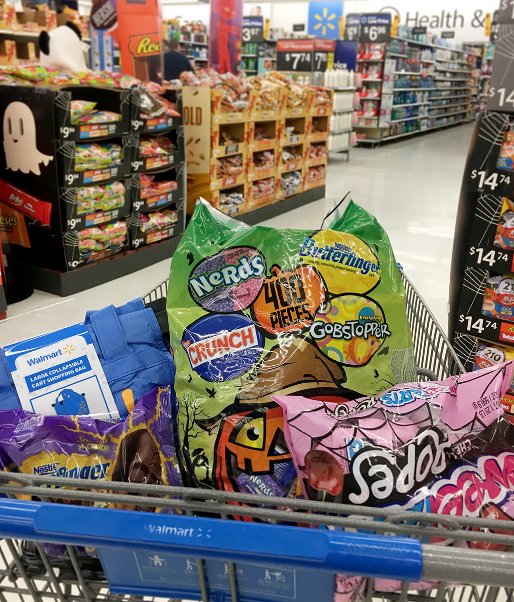 Halloween Sugar Cookies Walmart  Monster Cookie Decorating Table The Crafting Chicks
