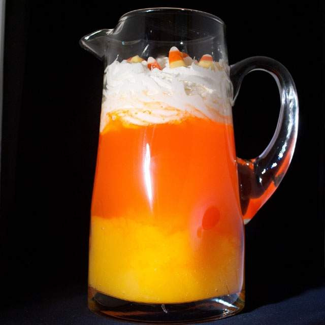Halloween Themed Alcoholic Drinks  Get Hauntingly Hammered With These Top 10 Halloween