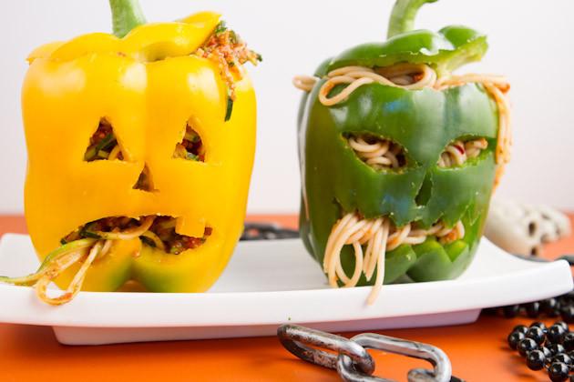 Halloween Vegetarian Recipes  10 Best Spooky Ve arian & Vegan Halloween Recipes