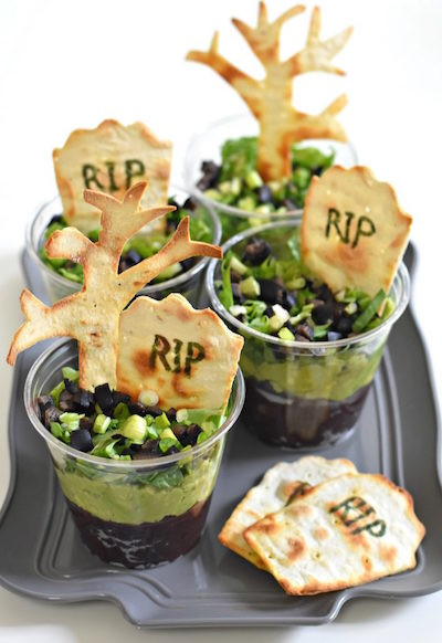 Halloween Vegetarian Recipes  17 Spooky Vegan Recipes Perfect for Halloween ChooseVeg
