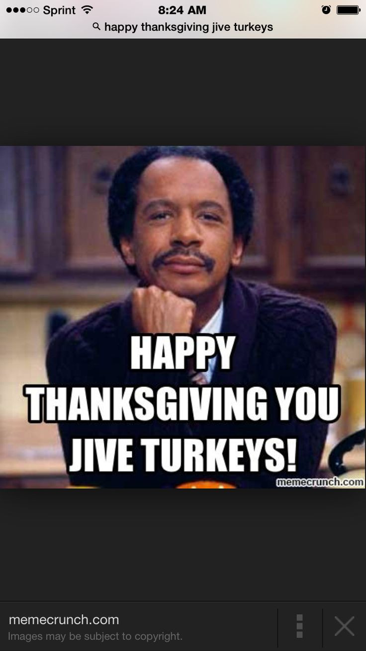 Happy Thanksgiving Jive Turkey  194 Best images about Fun on Pinterest