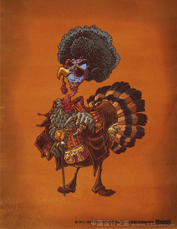 Happy Thanksgiving Jive Turkey  ReConstructions Live w Mike Sledge 11 28 13 Renegade